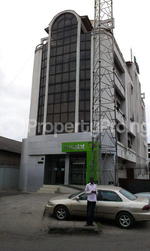 Office Space Commercial Property for sale Apapa Tin Can Apapa Lagos - 0