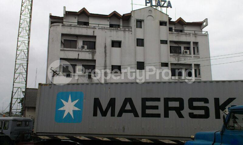 Office Space Commercial Property for sale Apapa Tin Can Apapa Lagos - 1