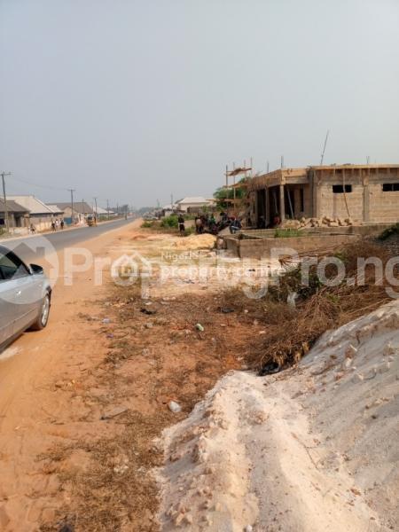Commercial Land Land for rent Okhoromi Community, iyekogba, Benin, Oredo Edo - 0
