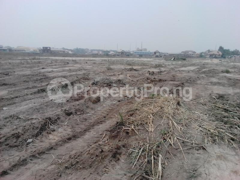 Commercial Land Land for sale Trans Amadi Port Harcourt Rivers - 0