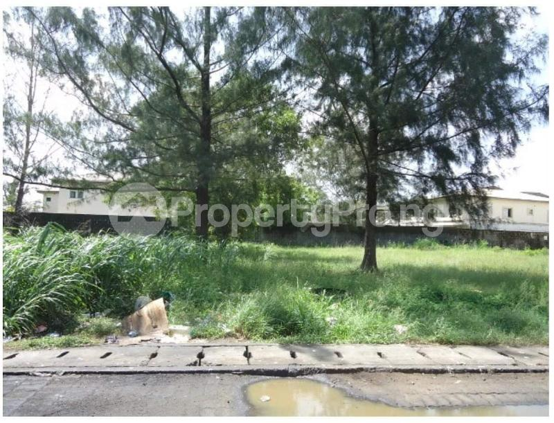 Commercial Land Land for sale Road 5, plot L5 Commercial axis VGC Lekki Lagos - 0