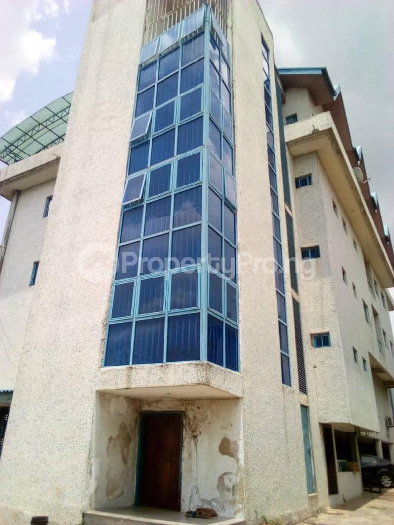Office Space Commercial Property for sale Along Opebi Road, Ikeja, Lagos. Opebi Ikeja Lagos - 1