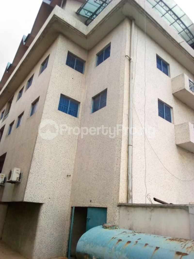 Office Space Commercial Property for sale Along Opebi Road, Ikeja, Lagos. Opebi Ikeja Lagos - 3