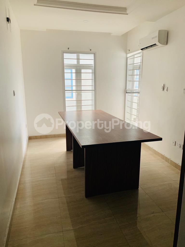 Office Space Commercial Property for rent - Lekki Phase 1 Lekki Lagos - 1