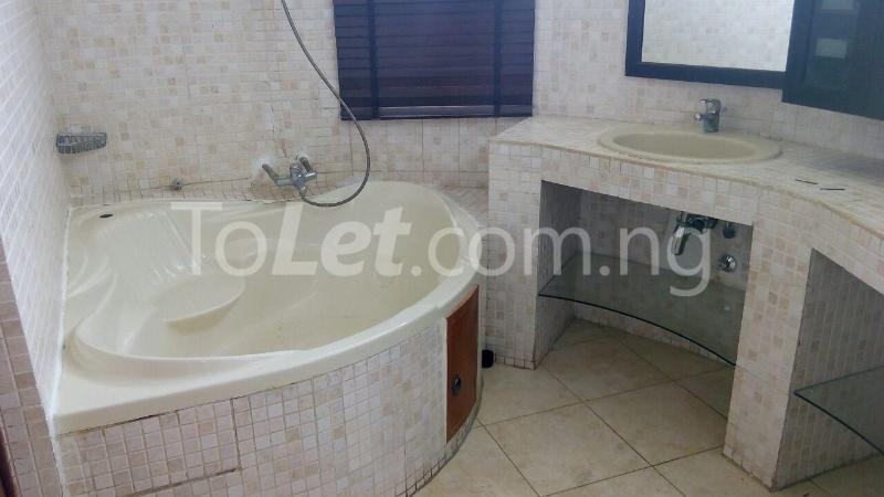Commercial Property for rent Milverton Road Ikoyi Lagos - 12