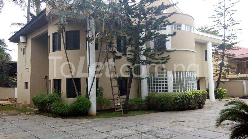 Commercial Property for rent Milverton Road Ikoyi Lagos - 2