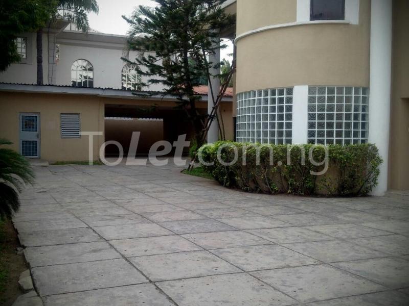 Commercial Property for rent Milverton Road Ikoyi Lagos - 20
