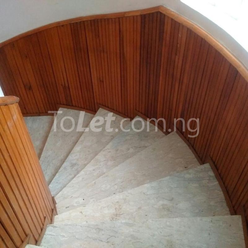 Commercial Property for rent Milverton Road Ikoyi Lagos - 21