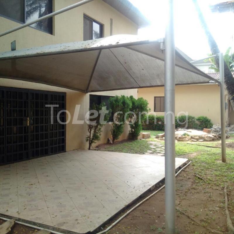 Commercial Property for rent Milverton Road Ikoyi Lagos - 23