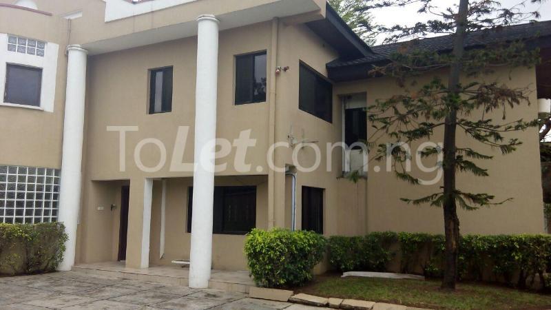 Commercial Property for rent Milverton Road Ikoyi Lagos - 3
