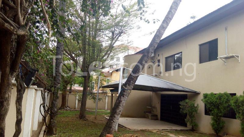Commercial Property for rent Milverton Road Ikoyi Lagos - 4