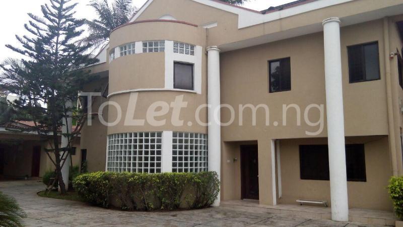 Commercial Property for rent Milverton Road Ikoyi Lagos - 6
