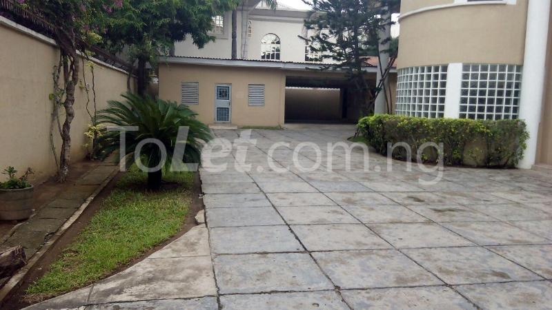 Commercial Property for rent Milverton Road Ikoyi Lagos - 7