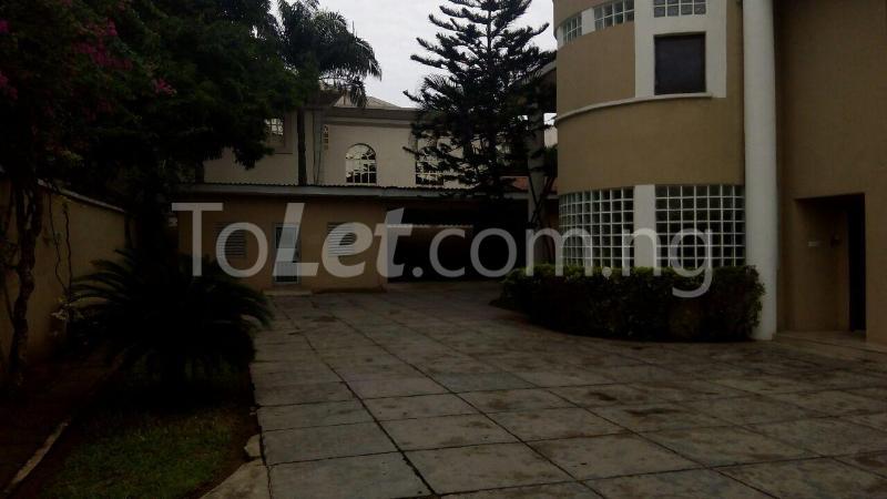 Commercial Property for rent Milverton Road Ikoyi Lagos - 8