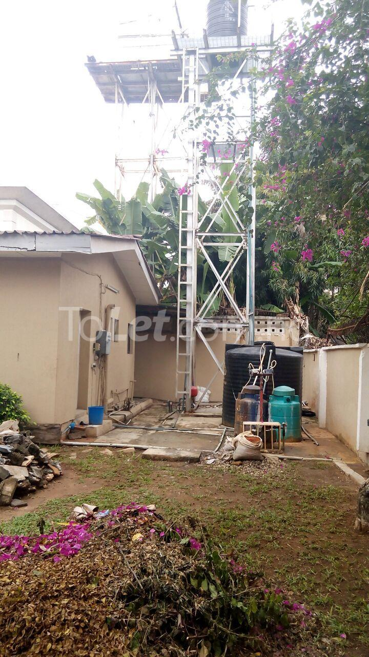 Commercial Property for rent Milverton Road Ikoyi Lagos - 9