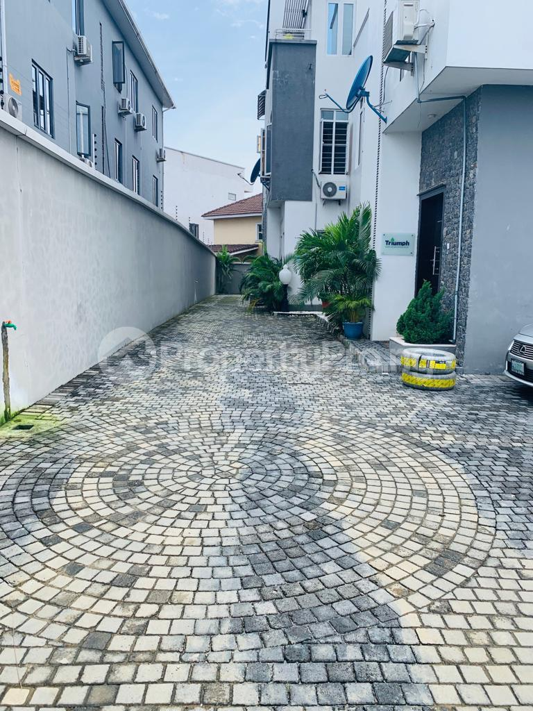 Office Space Commercial Property for rent - Lekki Phase 1 Lekki Lagos - 7
