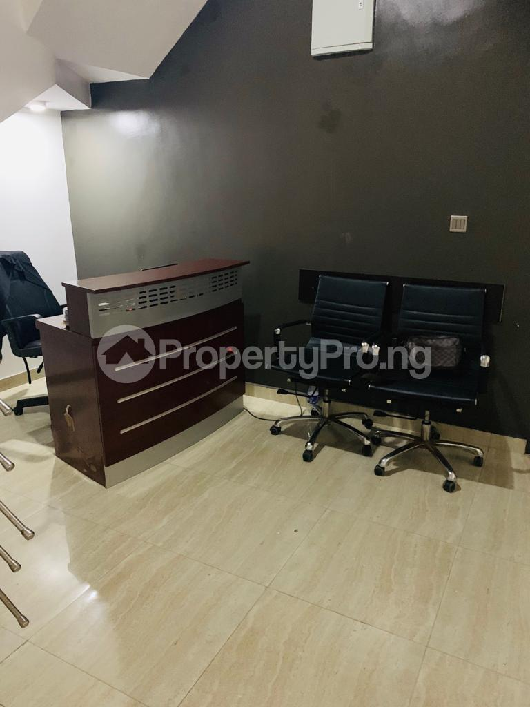 Office Space Commercial Property for rent - Lekki Phase 1 Lekki Lagos - 6