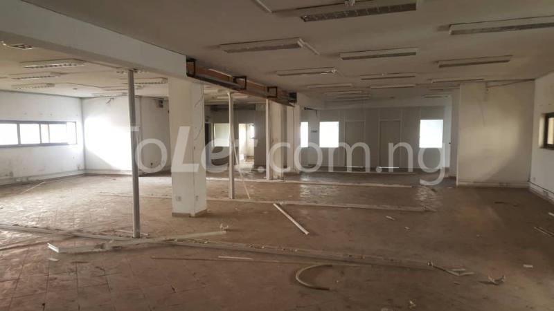 Office Space Commercial Property for rent --- Ligali Ayorinde Victoria Island Lagos - 12