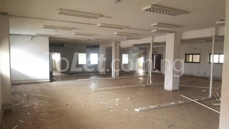 Office Space Commercial Property for rent --- Ligali Ayorinde Victoria Island Lagos - 1