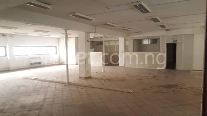Office Space Commercial Property for rent --- Ligali Ayorinde Victoria Island Lagos - 8