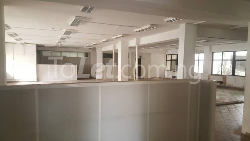 Office Space Commercial Property for rent --- Ligali Ayorinde Victoria Island Lagos - 4