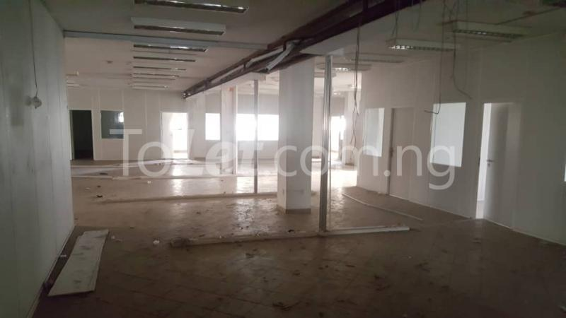 Office Space Commercial Property for rent --- Ligali Ayorinde Victoria Island Lagos - 5