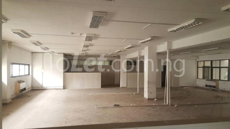 Office Space Commercial Property for rent --- Ligali Ayorinde Victoria Island Lagos - 2