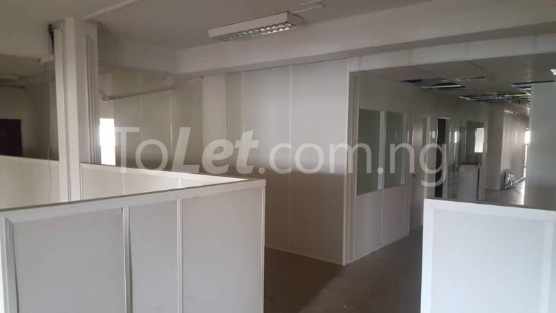 Office Space Commercial Property for rent --- Ligali Ayorinde Victoria Island Lagos - 6