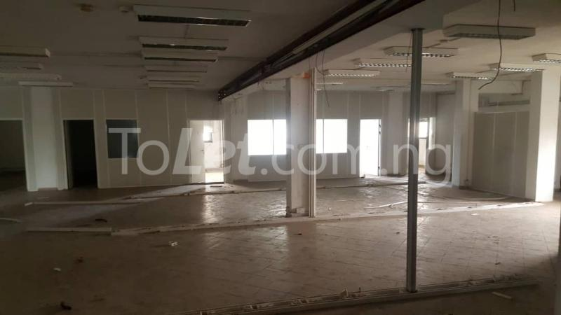 Office Space Commercial Property for rent --- Ligali Ayorinde Victoria Island Lagos - 7