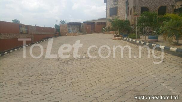 Commercial Property for rent Adeoyo road Ring Rd Ibadan Oyo - 0