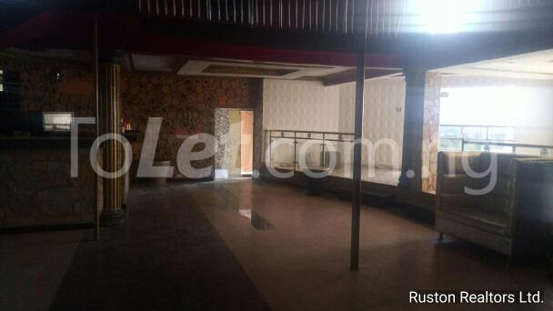 Commercial Property for rent Adeoyo road Ring Rd Ibadan Oyo - 7