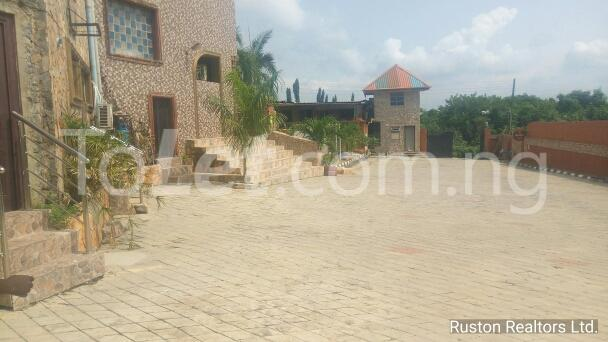 Commercial Property for rent Adeoyo road Ring Rd Ibadan Oyo - 8