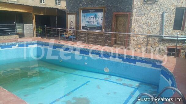 Commercial Property for rent Adeoyo road Ring Rd Ibadan Oyo - 5