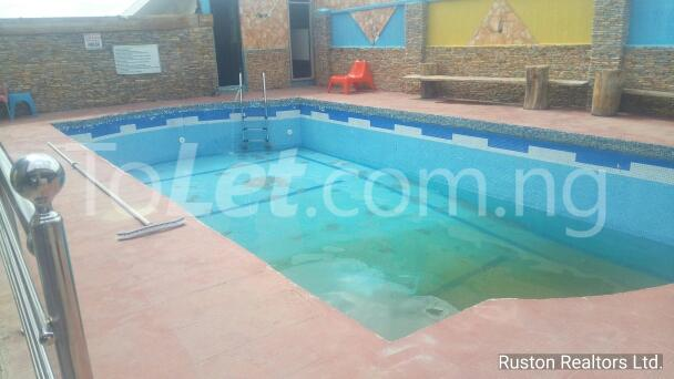 Commercial Property for rent Adeoyo road Ring Rd Ibadan Oyo - 1