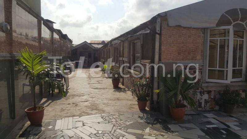 Commercial Property for sale Shomolu Shomolu Shomolu Lagos - 2