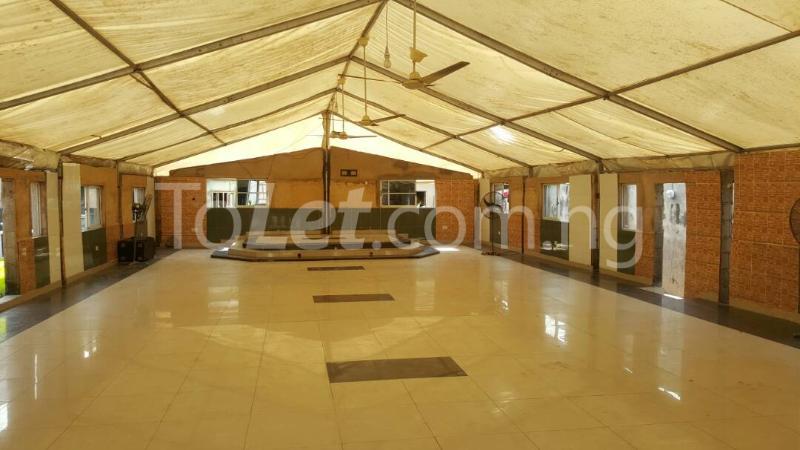 Commercial Property for sale Shomolu Shomolu Shomolu Lagos - 0