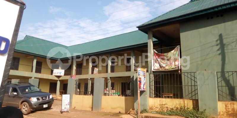 10 bedroom Shop Commercial Property for sale Kute area Akobo Ibadan Oyo - 0