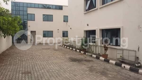 Office Space Commercial Property for sale Idowu taylor Idowu Taylor Victoria Island Lagos - 9