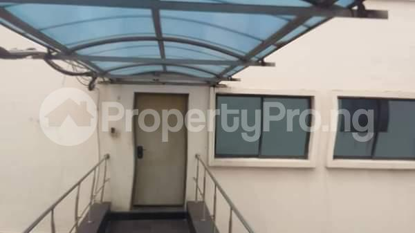 Office Space Commercial Property for sale Idowu taylor Idowu Taylor Victoria Island Lagos - 8
