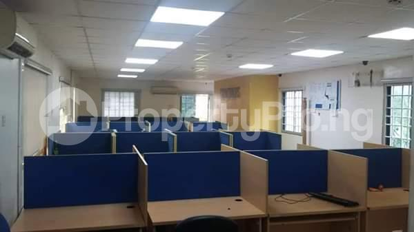 Office Space Commercial Property for sale Idowu taylor Idowu Taylor Victoria Island Lagos - 4