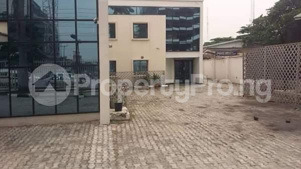 Office Space Commercial Property for sale Idowu taylor Idowu Taylor Victoria Island Lagos - 7