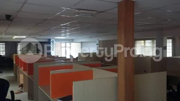 Office Space Commercial Property for sale Idowu taylor Idowu Taylor Victoria Island Lagos - 3