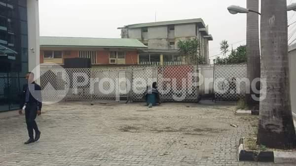 Office Space Commercial Property for sale Idowu taylor Idowu Taylor Victoria Island Lagos - 10