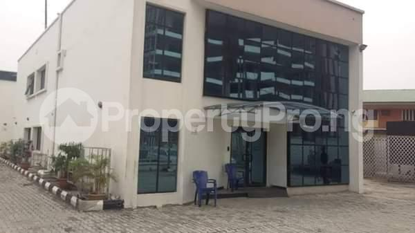 Office Space Commercial Property for sale Idowu taylor Idowu Taylor Victoria Island Lagos - 6