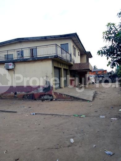 Commercial Property for sale Dopemu major area Dopemu Agege Lagos - 3