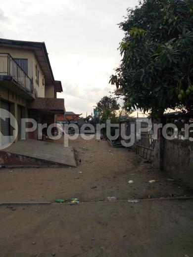 Commercial Property for sale Dopemu major area Dopemu Agege Lagos - 1