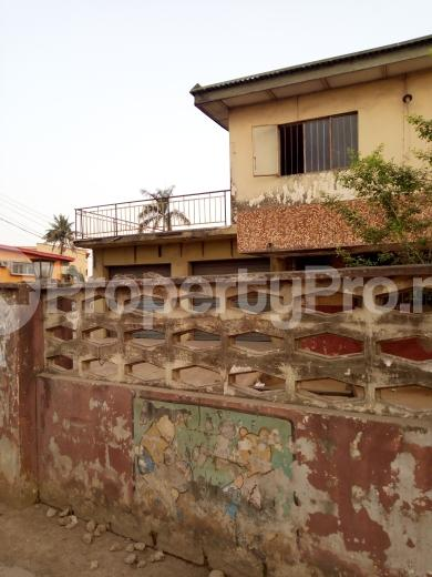 Commercial Property for sale Dopemu major area Dopemu Agege Lagos - 13
