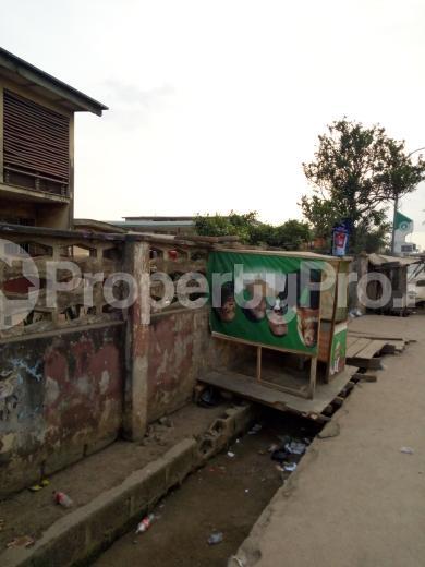 Commercial Property for sale Dopemu major area Dopemu Agege Lagos - 8