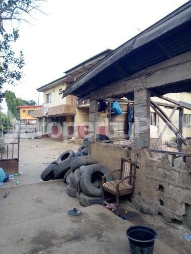 Commercial Property for sale Dopemu major area Dopemu Agege Lagos - 11
