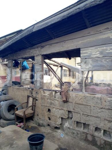Commercial Property for sale Dopemu major area Dopemu Agege Lagos - 9